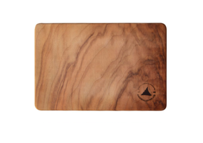 CBGP3 Compact Sized Wooden Platter Board
