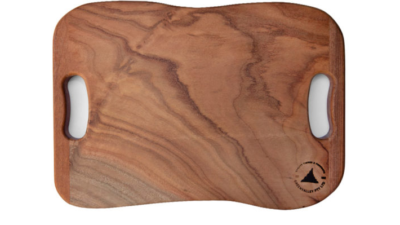 CBR5 Medium Sized Chopping Board with Two Handles