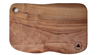CBTH2 Compact Sized Cutting Board with Thumb Hole