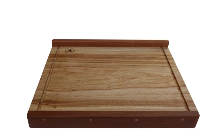 Dough Wooden Bread Board Ideal for Cutting & Kneading