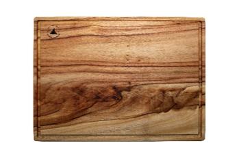 GROOVE Large Sized Kitchen Board Made in Australia